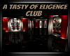 A Taste Of Eligence Club