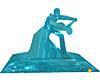 Lovers Dip Statue