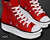 ❄ Kamille .. Sneakers