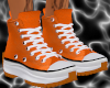 Orange Hikers