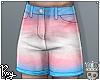 Trans Pride Shorts