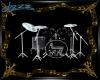 All That Jazz Drum Set