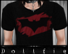 *D Dark Knight Rises Top