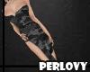 || P || Sprakling dress