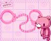 ♡ Pink Handcuffs ♡