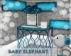 BABY ELEPHANT TABLE