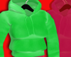 """Thick Girl Hoodie"