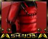 !SWH! Uchiha Lord armor