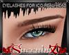 [Sx]ICO short Eyelashes
