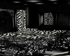 PVC Zebra Apartment