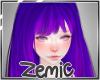 Z, Mystic Bangs v2
