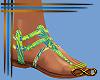 [CFD]Trop Sandals-LL