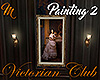 [M] Victorian C Painting