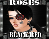 Duo Roses Eyepatches