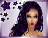 Indigo Purple Beyonce