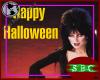 Elvira Halloween