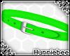 [H] Green LL Tilted Belt