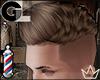 GL| Hair Owne Brown