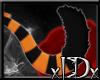 xIDx Halloween Tail V3