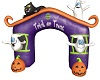Inflatable Halloween Yar