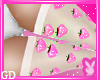 Pink Strawberry RLL