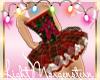 [LM] Noel Tutu Dress II