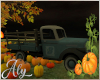 Pumpkin Patch Truck