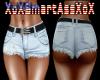 Skelly Shorts