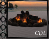 !C* O Campfire