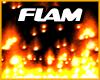DJ FLAM Particle