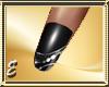 Black Elegance Nails
