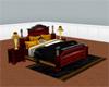 Warrior Bed