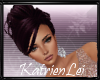 KL* Burgundy Lamia