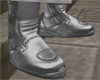 Dark Ages Crusader Boots