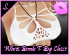 S. Bimbo Big chest Wht