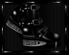 [zuv] iron cross boot m.