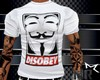 """Wht/""""Disobey""""Cooldesigns"""
