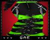 GA litle star green
