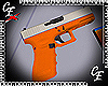 CE' Orange Glock