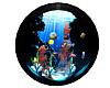 B Aquarium Wall Bubble
