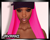 Snapback Jirina Pink