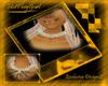 ~hpg~Diamond/Gold Collar