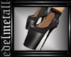 -e- Black Swan Shoes