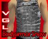 Bodyarmor Snow