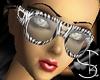 [Sk]Wild Zebra Glasses