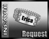[R] Erica Bracelet M