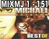 Mix Michael Jackson