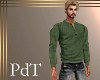 PdT Loden Thermal Henley