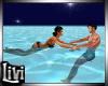 Splash Lead Swim Anim