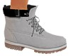IMVU M. Boots Grey